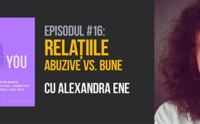 Alexandra Ene - relatii abuzive relatii functionale