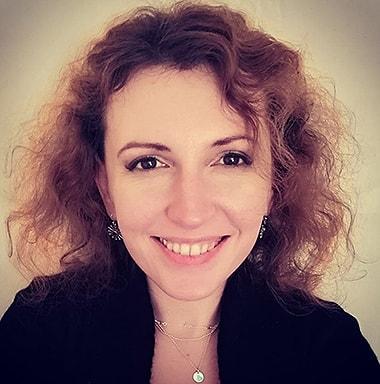 Alexandra Ene - Psiholog