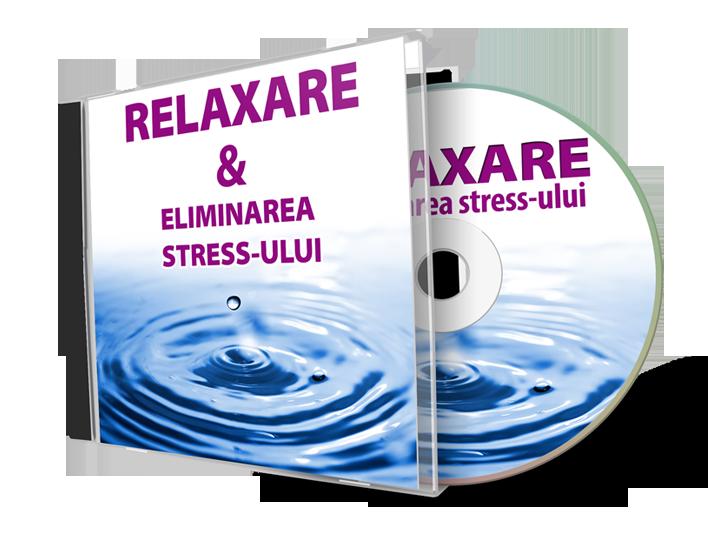 Hipnoza: Relaxare si eliminarea stress-ului