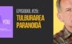 Tulburarea de Personalitate Paranoida - cover